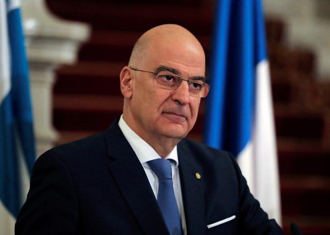 اليونان: حل الدولتين هو الصيغة الوحيدة لتسوية الصراع بالمنطقة