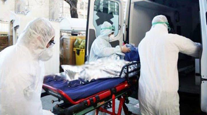 106 وفيات و4310 إصابات جديدة بكورونا في تونس