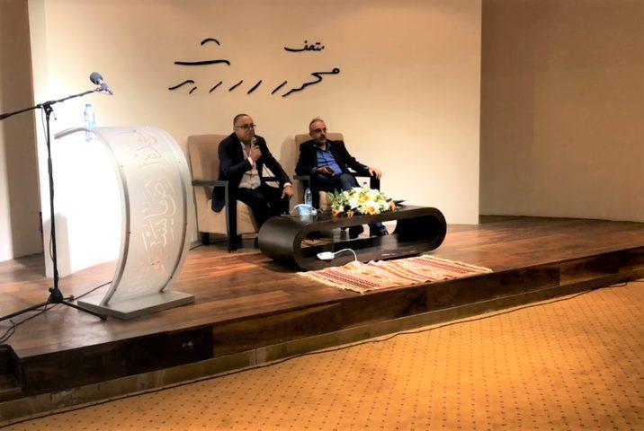 """""""الثقافة"""" ومتحف درويش يحتفلان بتوقيع 13 عملا أدبيًا"""