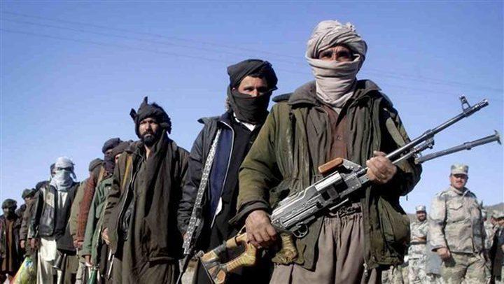 """""""طالبان"""" تصفي 22 عنصرا من """"الكوماندوز"""" الأفغاني"""