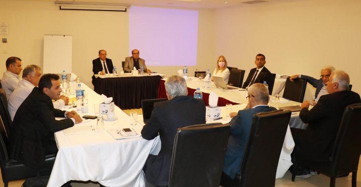 """""""لجنة الإصلاح"""" تبحث سبل تطوير سياسات التعليم العالي"""