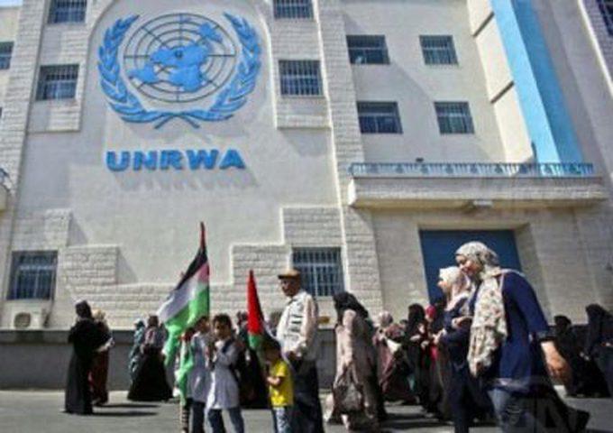 الأنروا:سنغافورة تتبرع بـ3.18 مليون دولار بعد العدوان على غزة