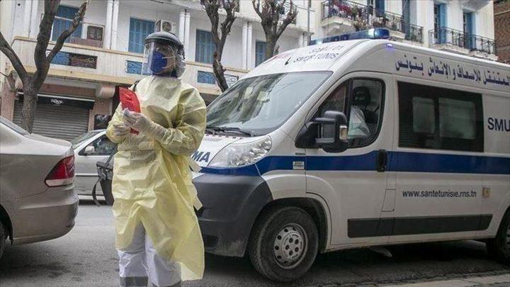 كورونا.. تونس تسجل 194 وفاة جديدة خلال 24 ساعة