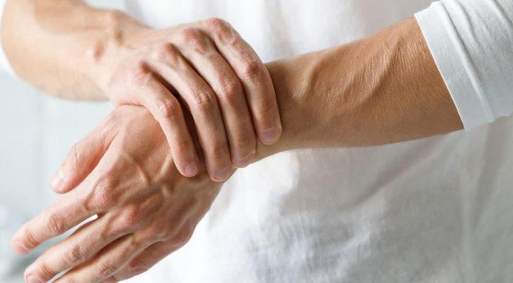 أبرز الأعراض المخفية لمرض التهاب المفاصل الروماتويدي