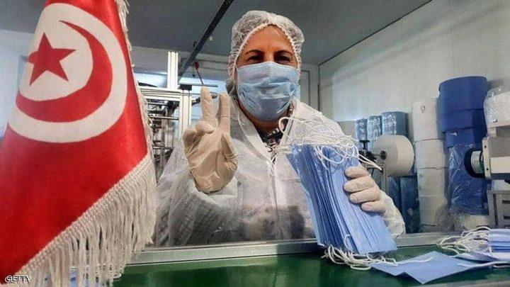 """تونس تسجل أكبر حصيلة للوفيات اليومية بـ""""كورونا"""""""