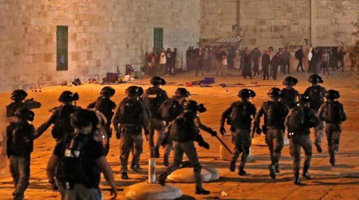 نقابة المهندسين الأردنية: الاحتلال يمارس جرائم ضد الانسانية