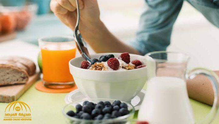 في الطقس الحار.. لا تتناول هذه الأطعمة على الفطور