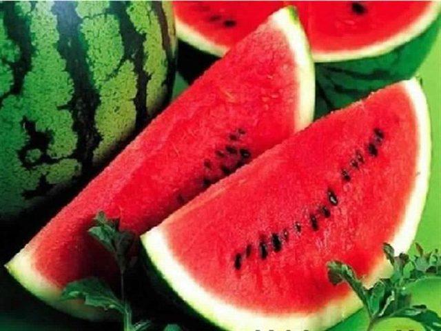 مشكلات صحية تحرم هؤلاء الأشخاص من تناول البطيخ