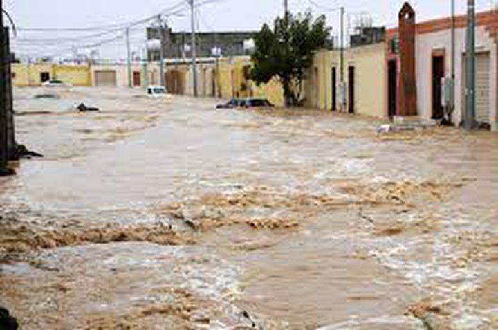 السعودية: السيول تجرف 3 آلاف قطعة أثرية