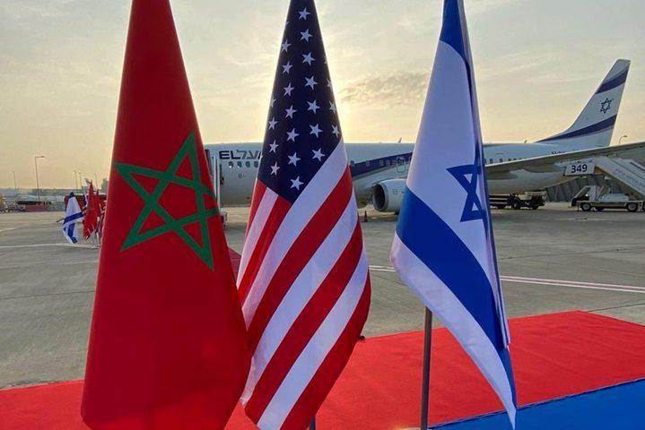 لابيد يزور المغرب الشهر المقبل في محاولة لتبادل فتح سفارات