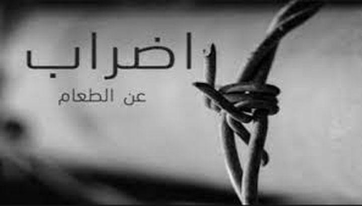 11 أسيرا يواصلون إضرابهم المفتوح عن الطعام رفضا لاعتقالهم الاداري
