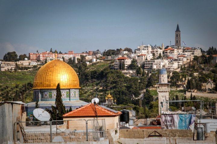 منصور: لا وجود لأية حقوق سيادية لإسرائيل في القدس الشرقية المحتلة
