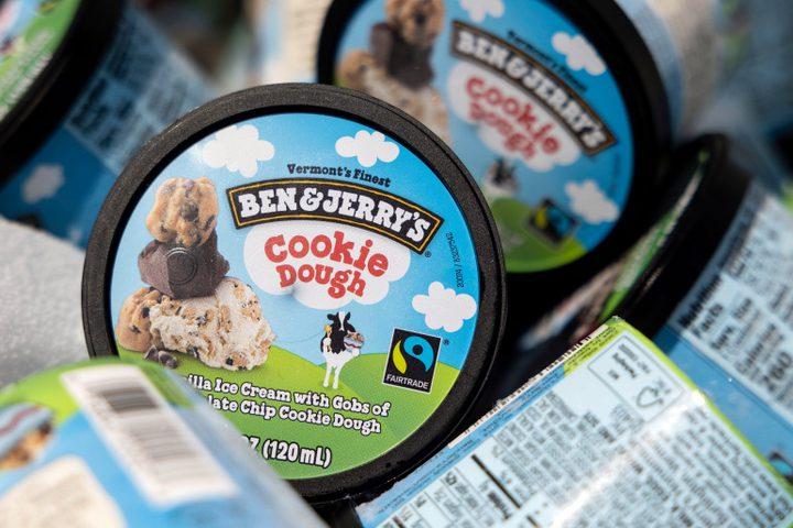 شركة (Ben & Jerry's) تنهي عملها في المستوطنات الإسرائيلية