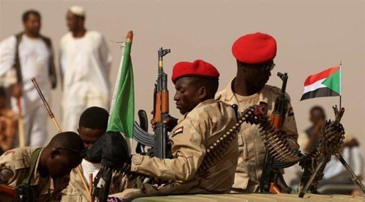 """إثيوبيا تعلن عن استخدام السودان لـ""""القوة"""" والسيطرة على مناطق داخل"""
