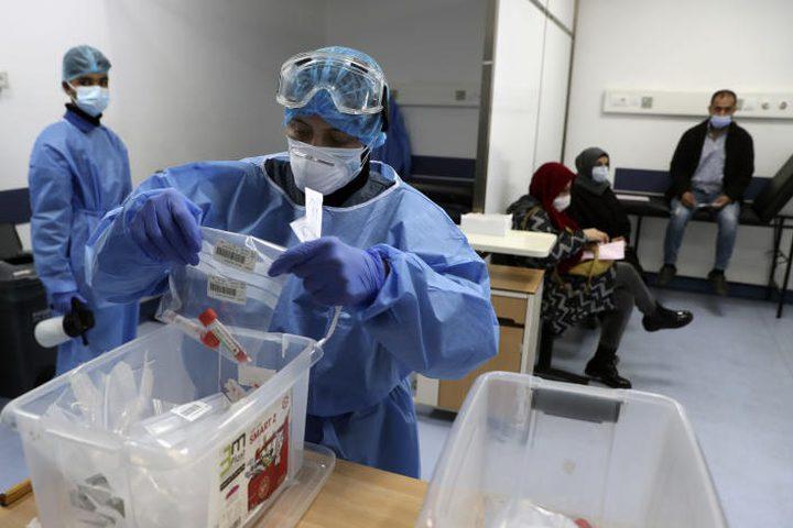 """الصحة العالمية: متحور """"دلتا"""" سيهيمن خلال الأشهر المقبلة"""
