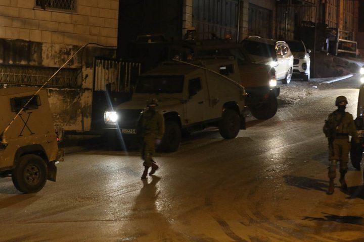 استشهاد فتى متأثرا بإصابته برصاص الاحتلال في قرية النبي صالح