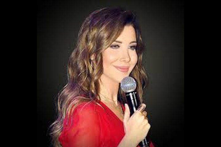 نانسي عجرم تتصدّر الترند قبل طرح فيديو كليب أغنيتها سلامات