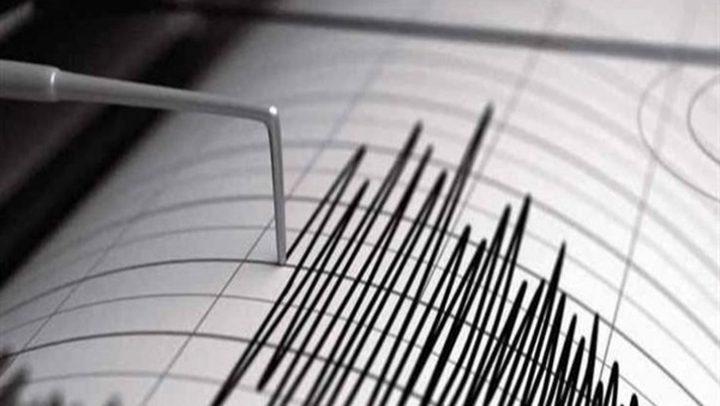 زلزال بقوة 6.1 درجة في المحيط الهادئ