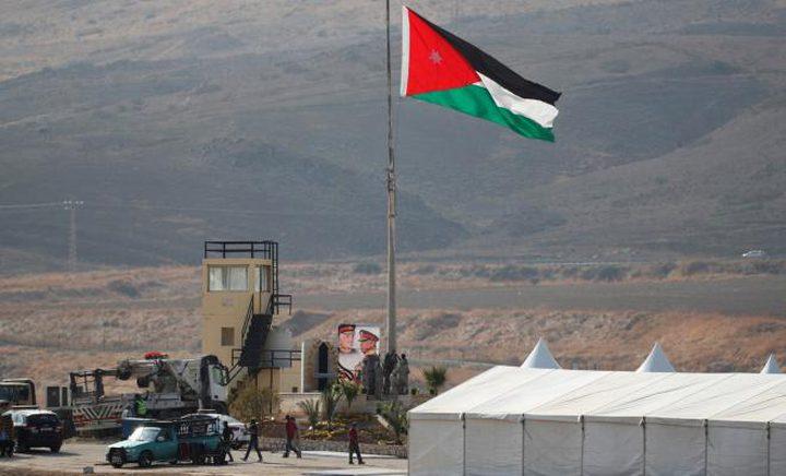 ارتقاء شهيد على حدود الأردن بزعم محاولته التسلل إلى دولة الاحتلال