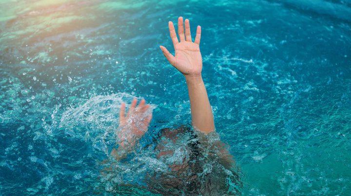 مصرع طفل ووالده غرقا في بحر عكا
