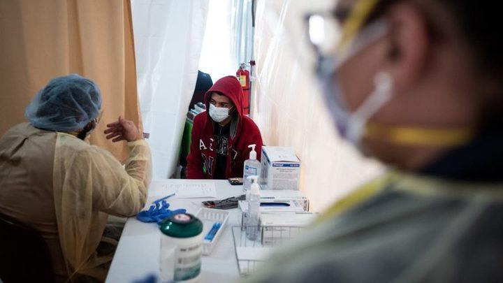31 وفاة وأكثر من 3800 إصابة جديدة بفيروس كورونا في ليبيا