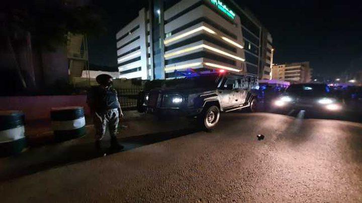 الأردن: التحقيق بوفاة مريضين بمستشفى الجاردنز بعد انقاطع الكهرباء