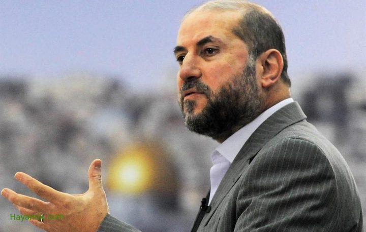 الهباش يحذر من مخطط تهويدي في القدس بحجة التطوير