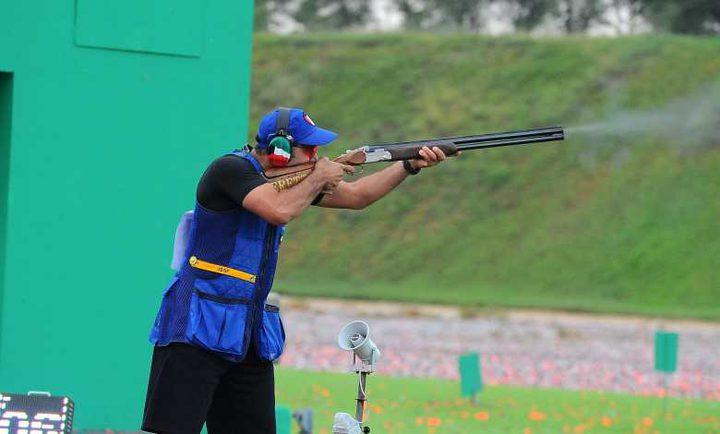 كويتي يحقق الميدالية البرونزية في الرماية بأولمبياد طوكيو