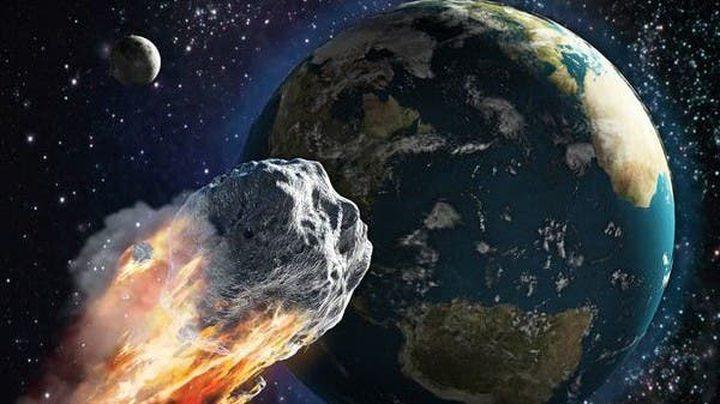 """كويكب بحجم """"هرم خوفو"""" يمر قرب الأرض اليوم"""