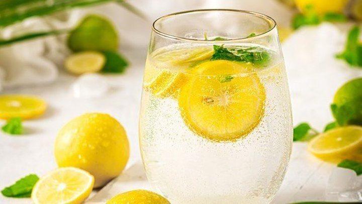 عصير الليمون.. مشروب الصيف يحميك من السرطان