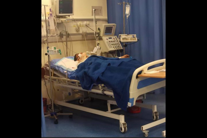 متأثرا بإصابته..استشهاد فتى من رام الله