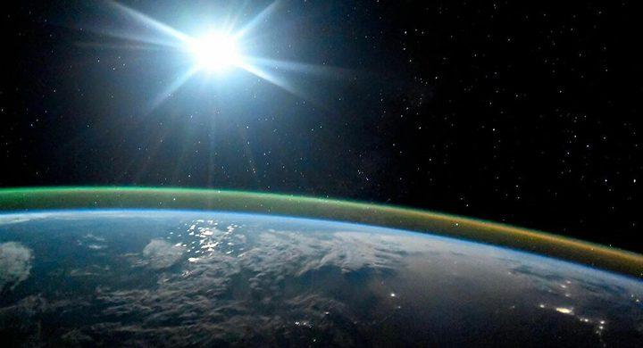 عالمتا فلك ..يستطيع الفضائيون مراقبة الأرض