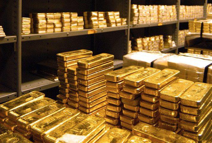 الاقتصاد:ارتفاع مؤشر دمغ الذهب بنسبة 61.6%