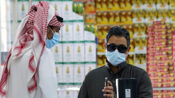 السعودية تسجل 10 وفيات 1379 إصابة جديدة بفيروس كورونا
