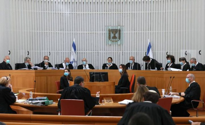 محكمة اسرائيلية تغرم منظمة التحرير مليون شيقل بسبب عملية خطف
