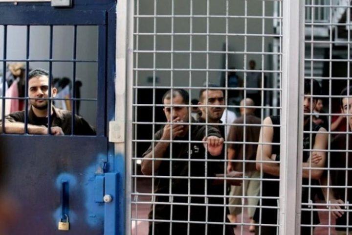 أسير من جنين يدخل يدخل عامه الـ19في سجون الاحتلال