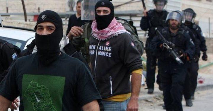 قوات خاصة للاحتلال تعتقل شابا من جنين