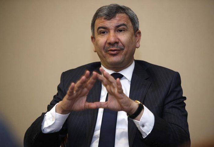 وزير النفط العراقي: الغاز أولوية.. والصين لا تتدخل في حقولنا
