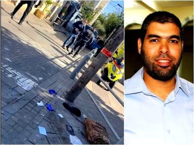 يافا: اعتقال 5 مشتبهين بقتل محمد أبو نجم