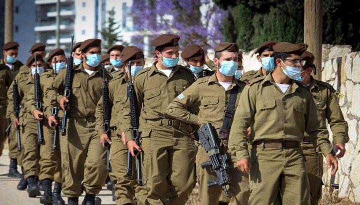 حكومة الاحتلال تصادق على ميزانية الجيش بـ58 مليار شيكل