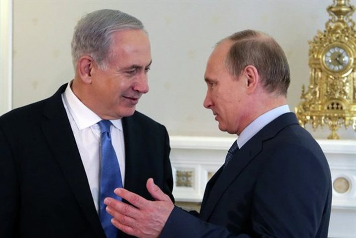 """مسؤول روسي: تقرر منع الهجمات """"الإسرائيلية"""" في سوريا"""