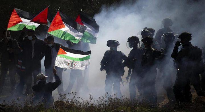 """سياسيون وفنانون عالميون يوقعون على وثيقة تدين """"إسرائيل"""""""