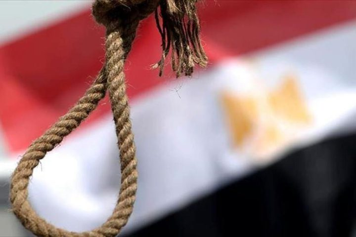 مصر.. حكم بالإعدام لعدد كبير من أعضاء جماعة الإخوان