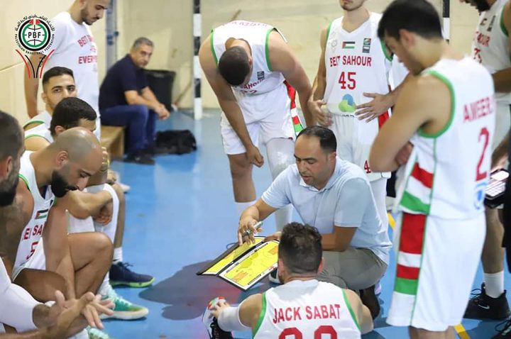 الأندية الأرثوذكسية تتأهل إلى المربع الذهبي لدوري كرة السلة