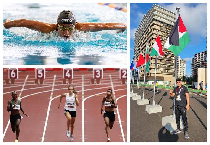 بركات ونور تودّعان الأولمبياد والربّاع حمادة يفتتح مشاركته غدًا