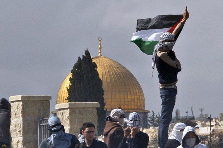 الرويضي: الاحتلال يحاول منع أي فعالية أو وقفة سلمية في القدس