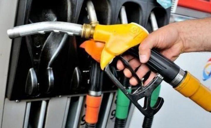 ارتفاع سعر البنزين والسولار وثبات سعر الغاز