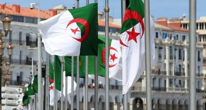 """الجزائر تتفق مع 13 دولة لطرد """"إسرائيل"""" من الاتحاد الإفريقي"""