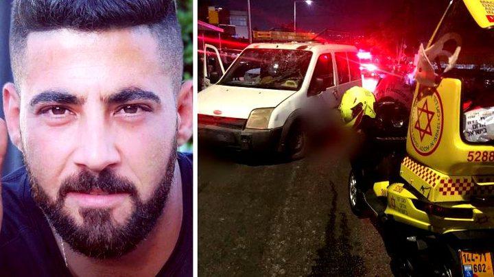 اعتقال مشتبهين بجريمة قتل شاب من يركا