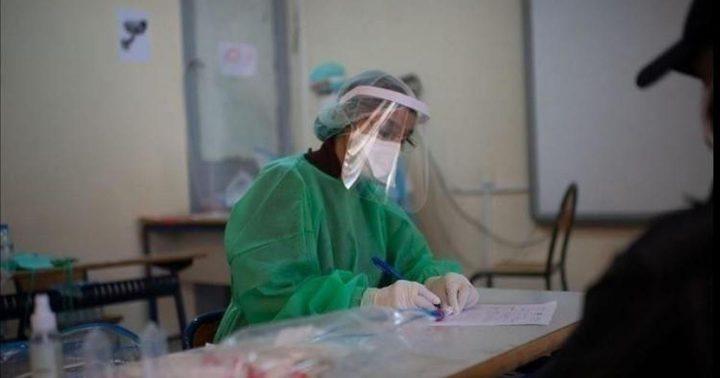 3 وفيات و71 إصابة جديدة بفيروس كورونا في غزة